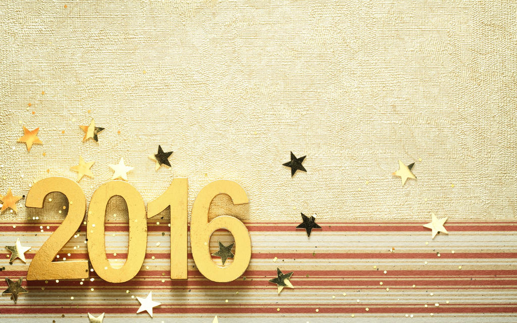Happy-New-Year-2016-In-Golden-Letters-Background-W by DarkEagle2011