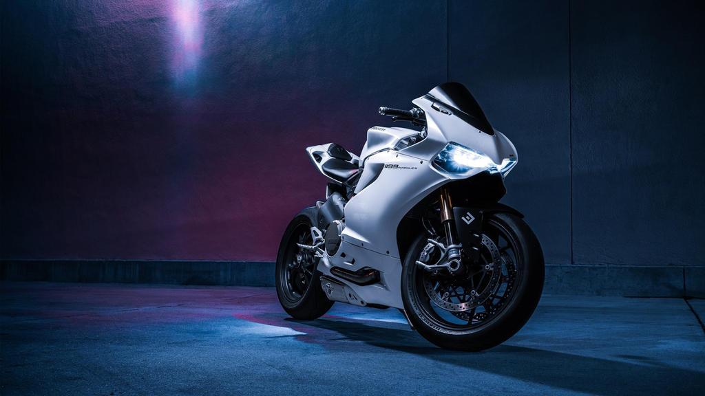 Ducati 1199 Panigale S-1920x1080 by DarkEagle2011