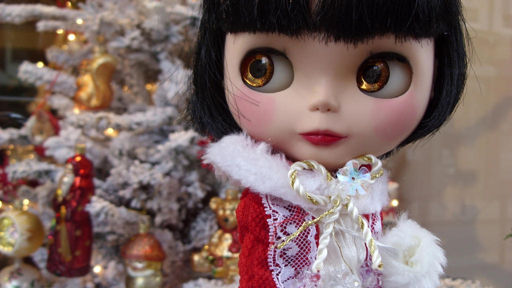 Christmas-doll-photography-hd-wallpaper-1920x1080- by DarkEagle2011