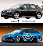 Complete Car Modification