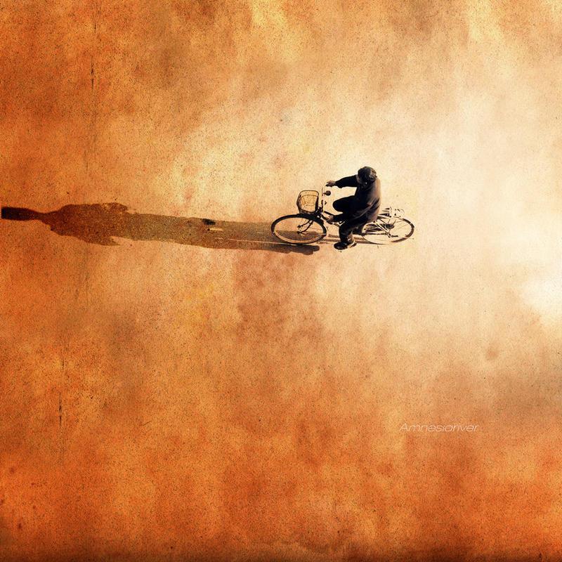 Rider by lwc71