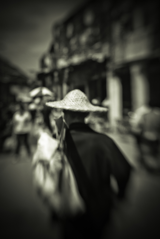 Li STREET by lwc71