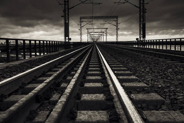 xiangpu Railway by lwc71
