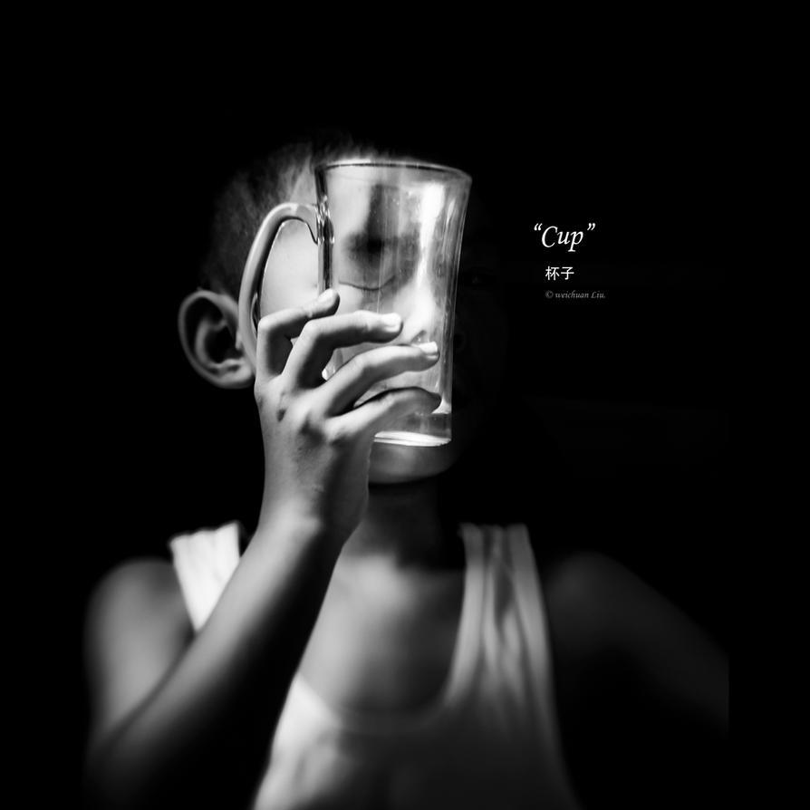 Sad glass by lwc71