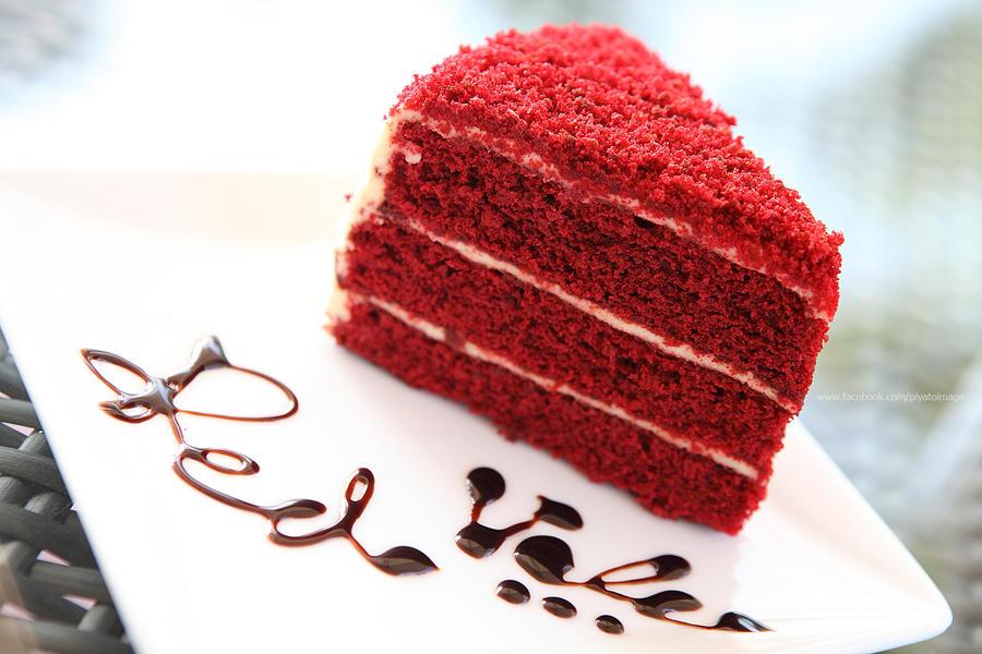 Red velvet by piyato