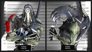Mugshot - Legion