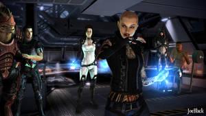 Mass Effect - Oh...$#!T...