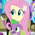EQG Icon: Flutter #1 PLZ by AnlyIcons