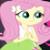 EQG Icon: Flutter #3 PLZ