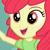 EQG Applebloom Icon #15