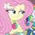 EQG Flutter Icon #19