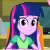 EQG Twilight Icon #3