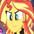 EQG Sunset Icon #12 by AnlyIcons