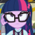 EQG SciTwi Icon #27