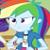 EQG Rainbow Icon #10