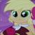 EQG Applejack Icon #13