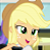 EQG Applejack Icon #12