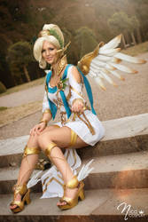 Mercy Winged Victory