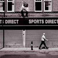 Sports Direct by arctoa