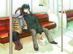 Anime Kiss and More