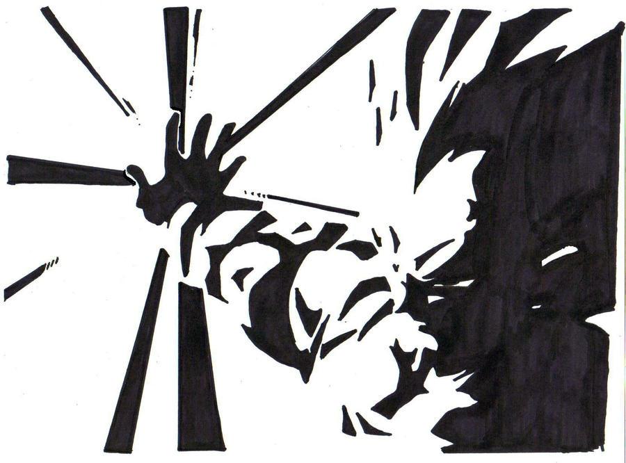 Blast Logo Design