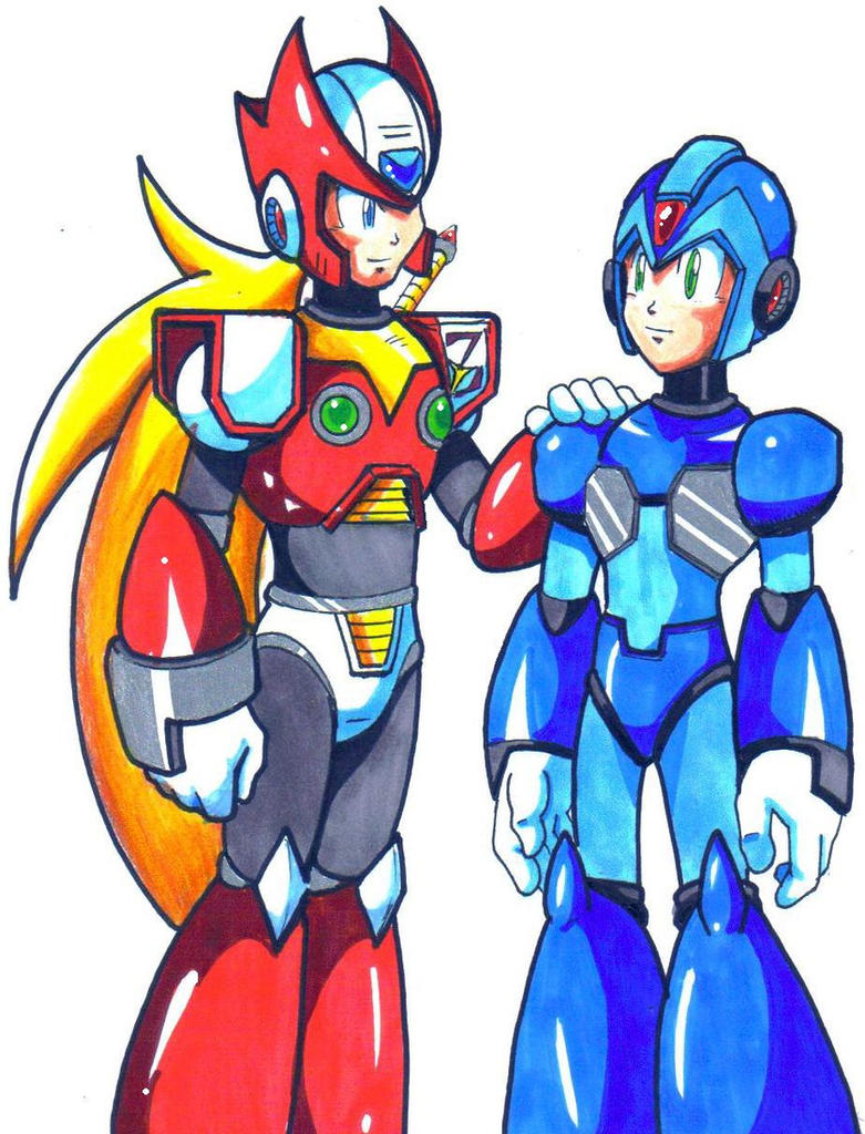 zero and x CL by trunks24