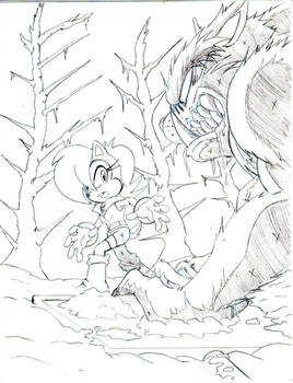 Sonic Universe Reality Nightmare 001