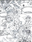 Sonic Universe Secret Rose 4