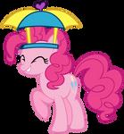 Pinkie's Dry