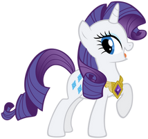 Rarity Generosity Necklace by Ryoki-Fureaokibi