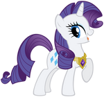 Rarity Generosity Necklace
