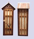 Japan-design cabinet