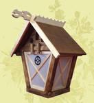 Viking Lantern