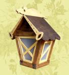 Pied Piper - Lantern