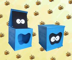 Jackbox 'Spooky' by Raxfox