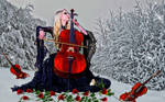 Roses for a Cellist
