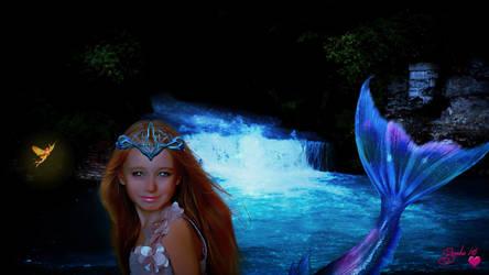 Neptune's Granddaughter