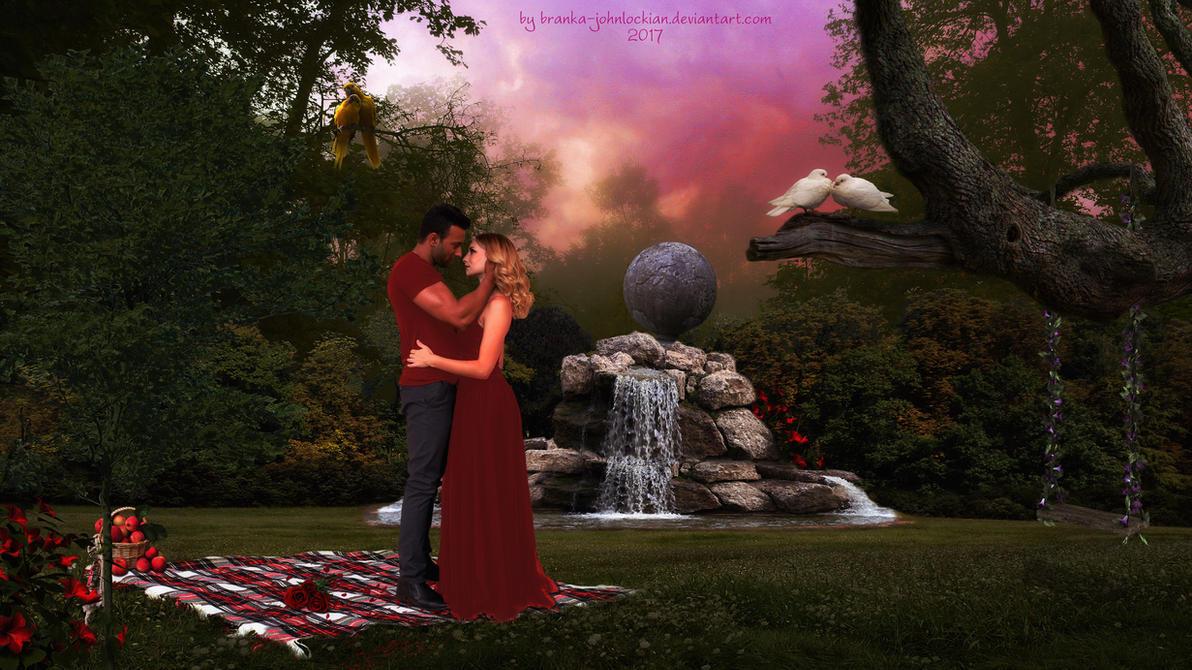 I Love You by Branka-Johnlockian