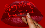 Spicy-Manips Stamp by BrankaArts