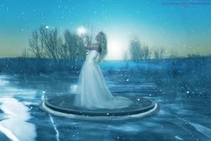 Let it Snow, Let it Snow, Let it Snow by BrankaArts