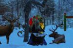 Once Upon a Christmas by Branka-Artz