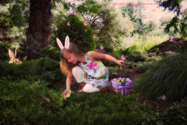 Have Yourself a Happy Little Easter