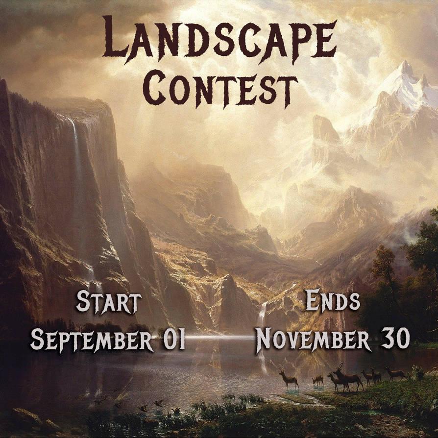Landscape Contest