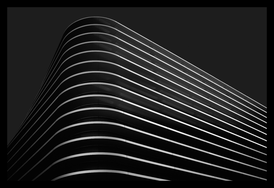 Lines by white-white