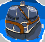Lucina Inflated