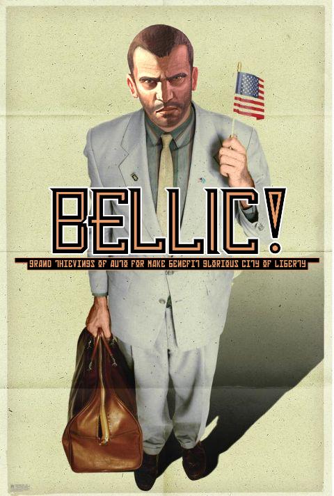 BELLIC by sushi-man