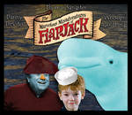 Flapjack the Movie