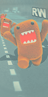 Domo_Kun_Coloring_vertical by proHjects