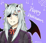 Rai Lamento, Halloween doodle