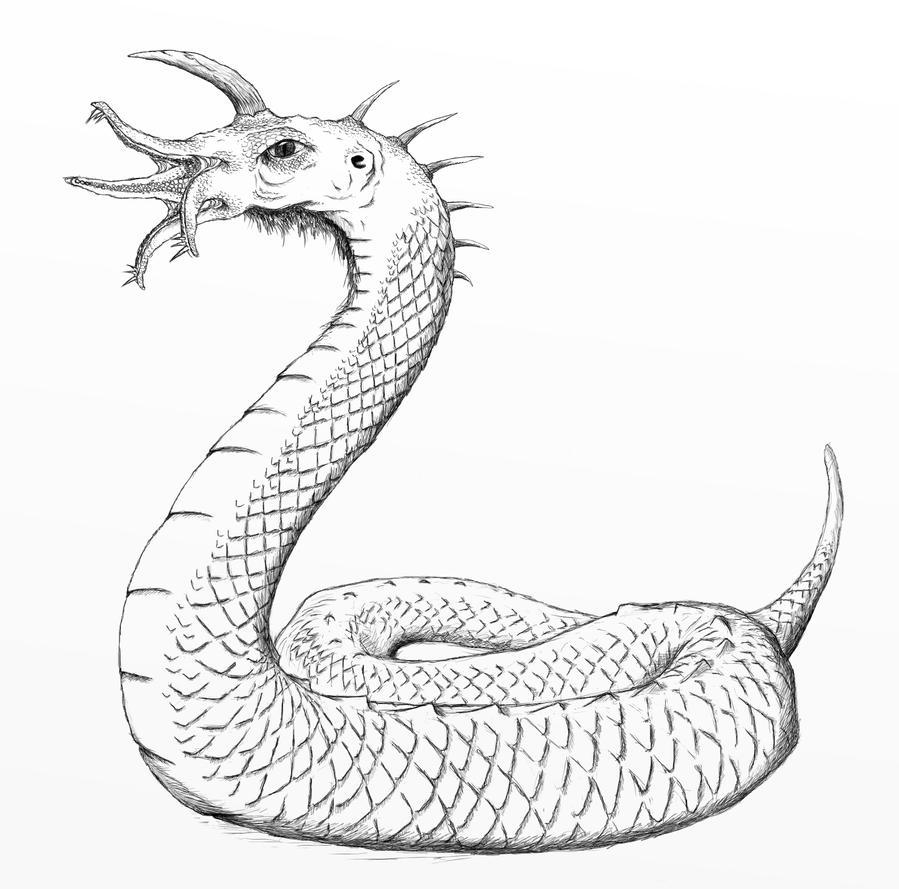 Lesser Fyr - Mythical ...